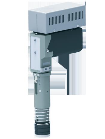 Электрический осциллирующий инструмент EOT-250