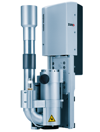 Фасонно-фрезерные модули - RM-A / RM-A QC