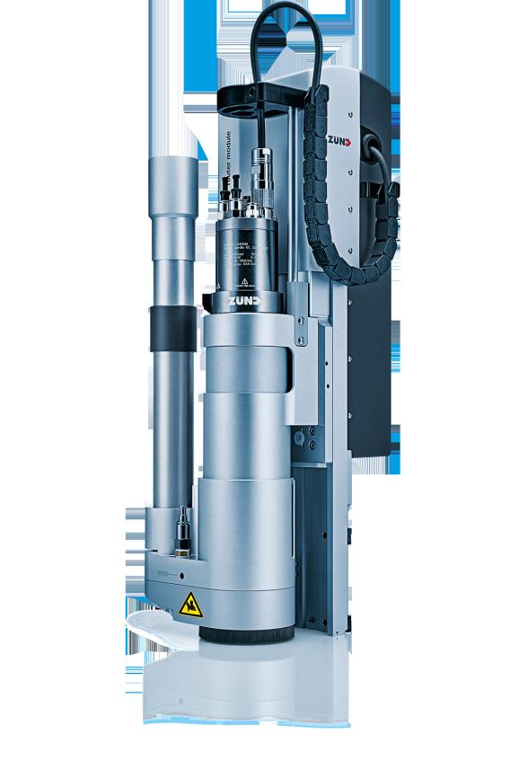 Фасонно-фрезерные модули - RM-L