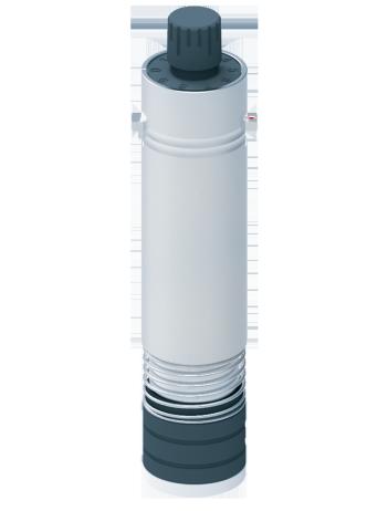 Универсальный режущий инструмент - UCT