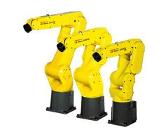 Шарнирные роботы
