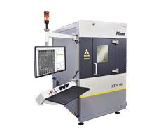 Рентгеновские системы контроля печатных плат