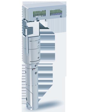 Приводной ротационный инструмент - DRT