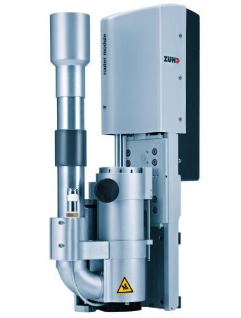 Фасонно-фрезерные модули - RM-S