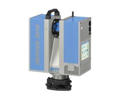 Лазерные 3D-сканеры