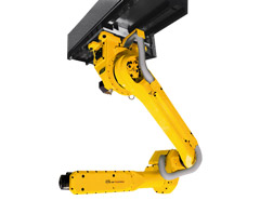 Роботы для монтажа сверху