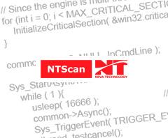 NTScan