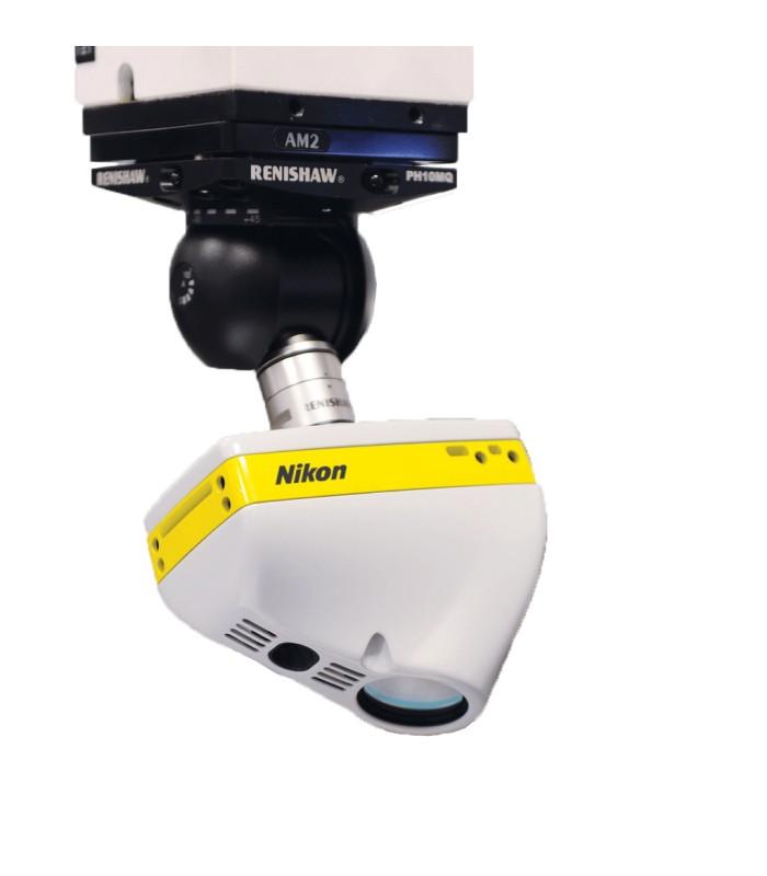 Лазерный сканер LC15Dx