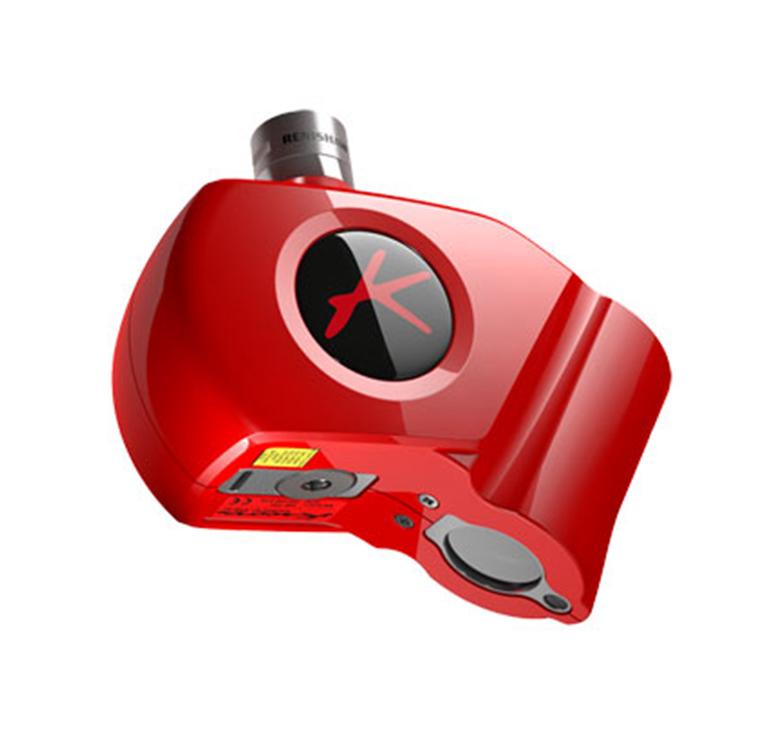 Лазерный сканер Solano Blue