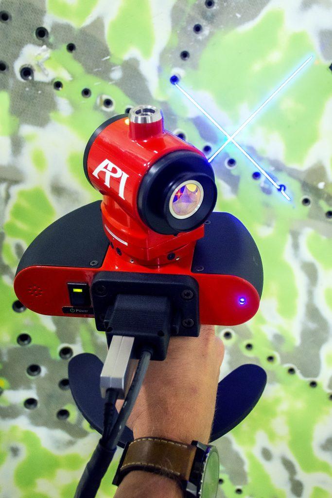 Сканер третьего поколения iScanIII